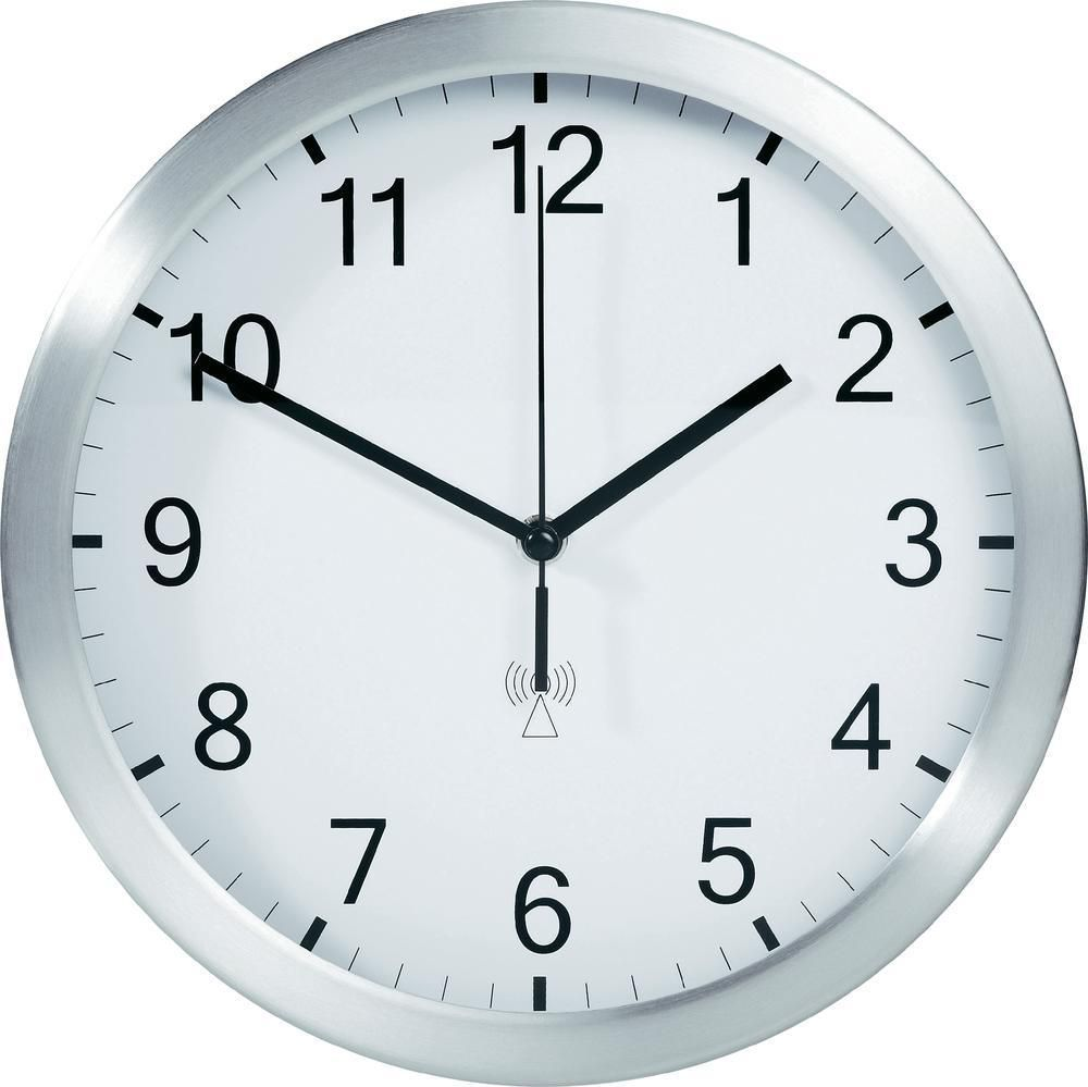 TFA 98.1091 Wall Clock 1