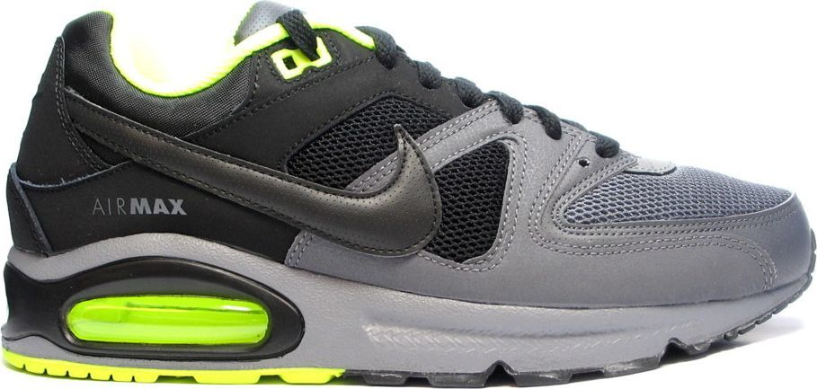 Nike Buty męskie NIKE AIR MAX COMMAND (629993 038) 42.5 ID produktu: 5791879