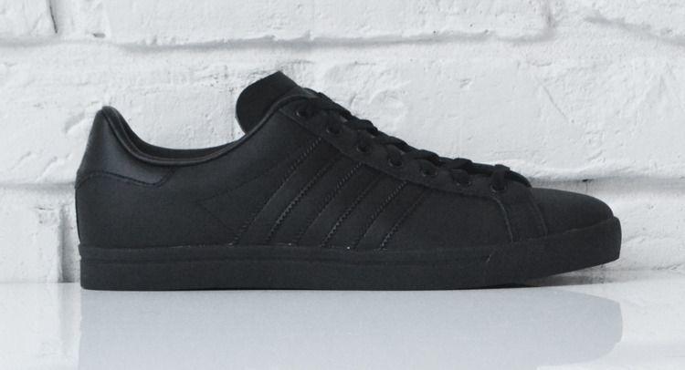 Adidas Buty męskie Coast Star czarne r. 41 13 (EE8902) ID produktu: 5793091
