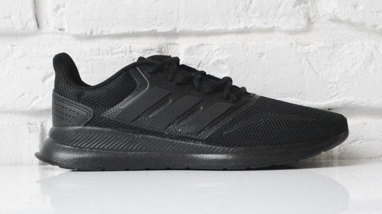 Adidas Buty męskie Runfalcon czarne r. 42 (G28970) ID produktu: 5793131