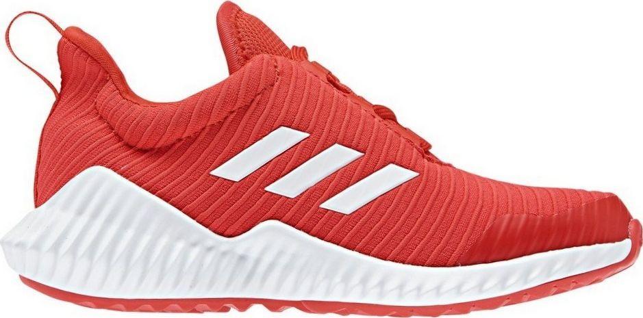 Adidas Buty damskie Fortarun K czerwone r. 36 23 (AH2621) ID produktu: 5794446