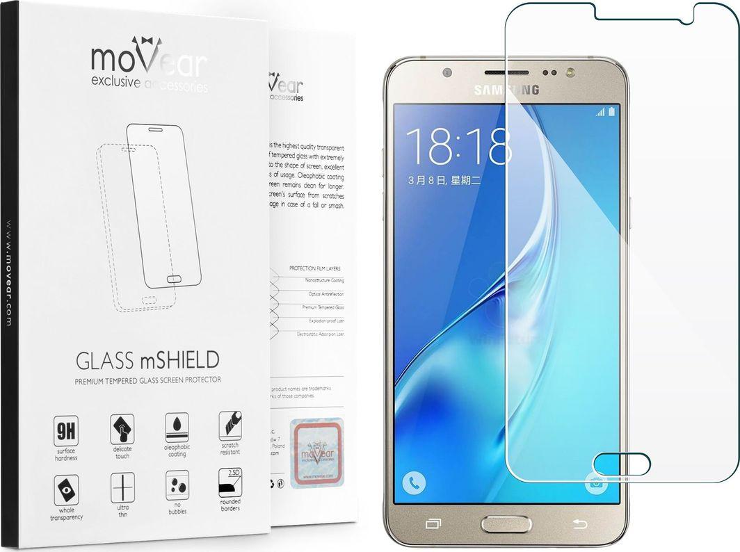 moVear moVear GLASS mSHIELD na Samsung Galaxy J5 (2016) Standard 1
