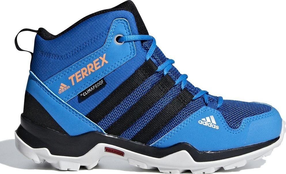 Adidas Buty trekkingowe Adidas TERREX AX2R MID CP Climaproof (AC7975) 40 ID produktu: 5796546