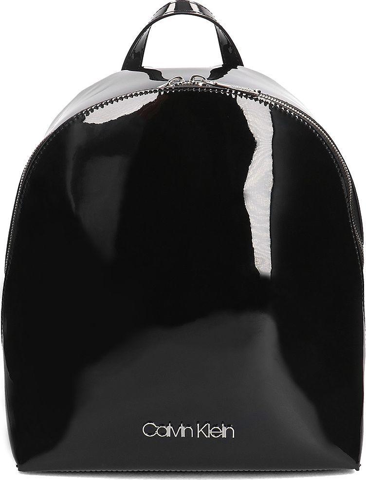 d4286519fbed Calvin Klein Calvin Klein - Plecak Damski - K60K604930 001 Uni w  Sklep-presto.pl
