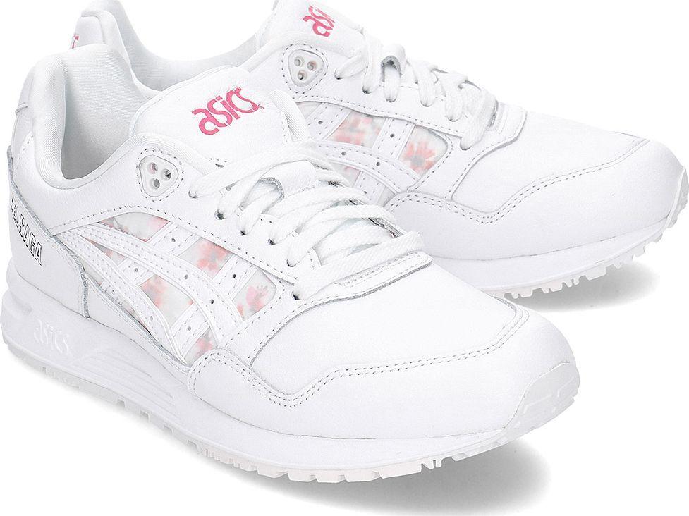 Asics Buty damskie Gel Saga białe r. 39 (1192A070 100) ID produktu: 5797049