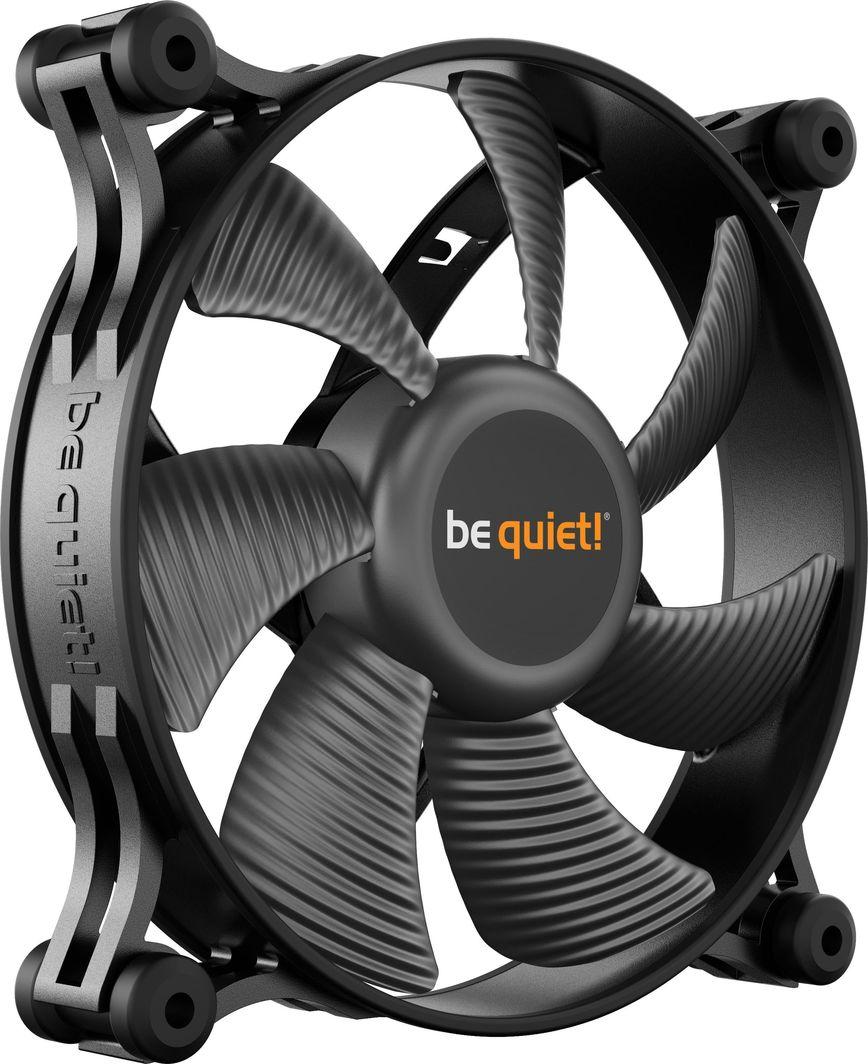 be quiet! Shadow Wings 2 120mm PWM Czarny (BL085) 1