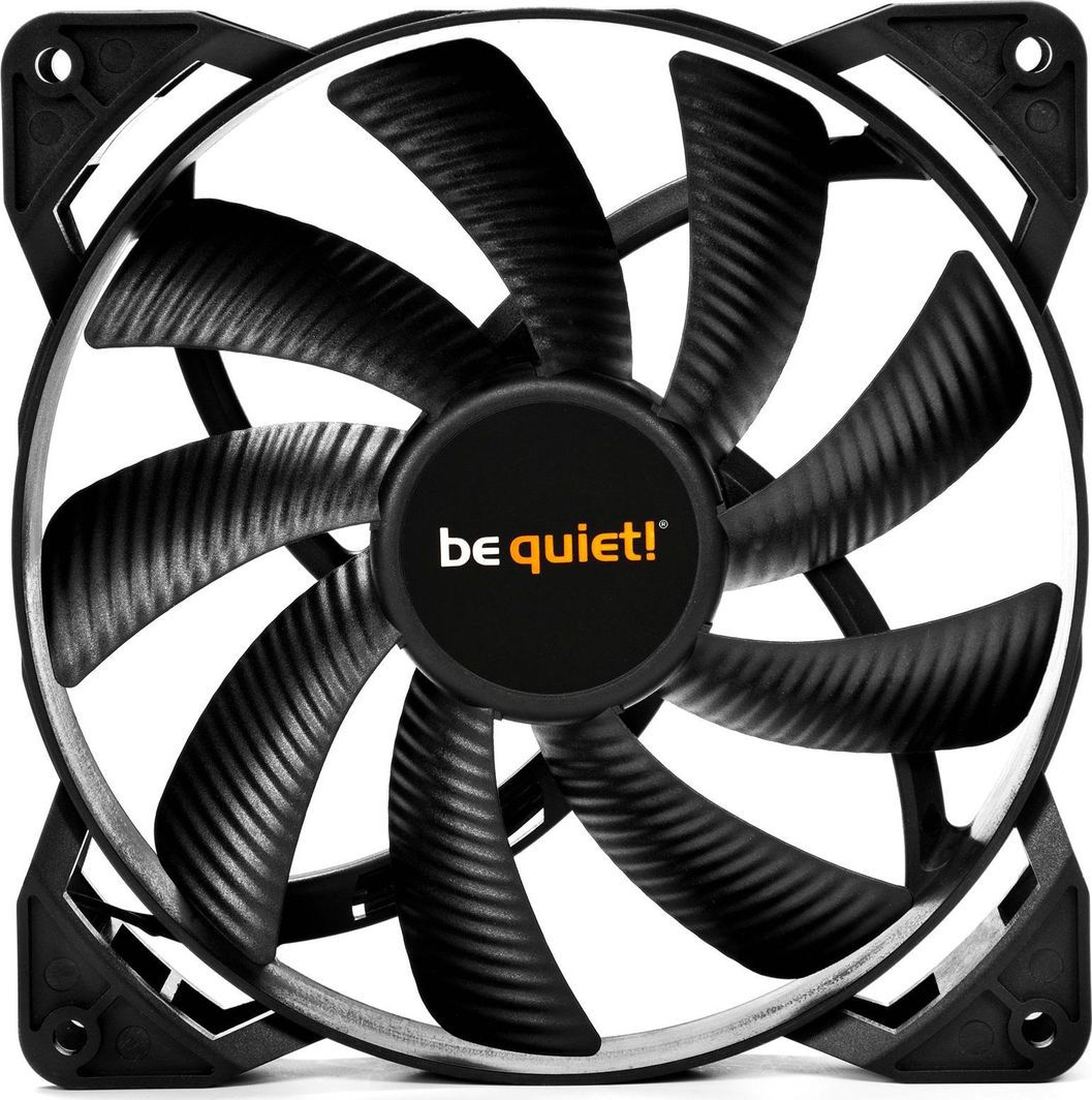 be quiet! Pure Wings 2 140mm High-Speed (BL082) 1