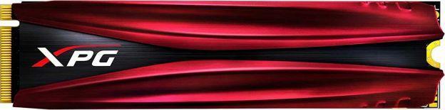 Dysk SSD ADATA XPG Gammix S11 Pro 256 GB M.2 2280 PCI-E x4 (AGAMMIXS11P-256GT-C) 1