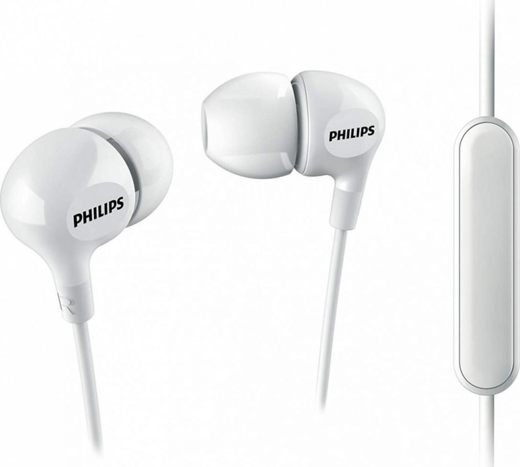 Słuchawki Philips SHE3555WT 1