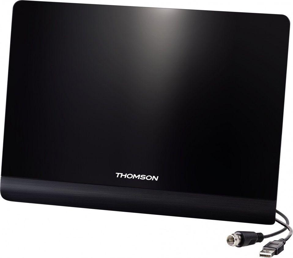 Antena RTV Thomson DVB-T/DVB-T2 ANT1608BK czarna 132190 1