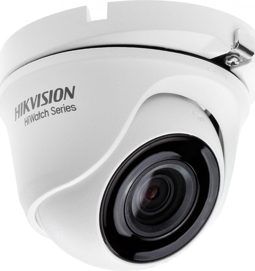 Kamera IP Hikvision Kamera (4MPix) HWT-T140-M(2.8mm) (4 in 1) HiWatch 1