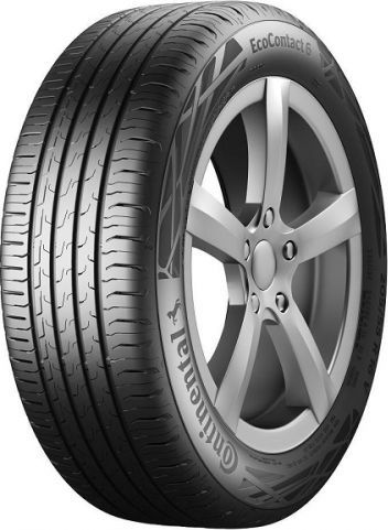 Continental ECO 6 97V XL 245/40 R18 97Y  1