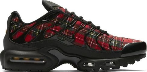 nike air max plus tn se tartan