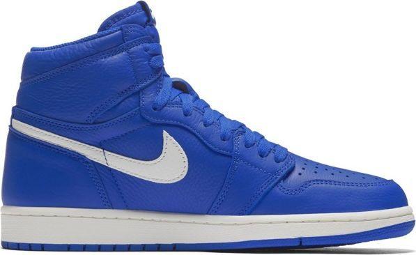 Nike Buty Nike Air Jordan 1 Retro High OG Hyper Royal 555088 401 46 ID produktu: 5803970