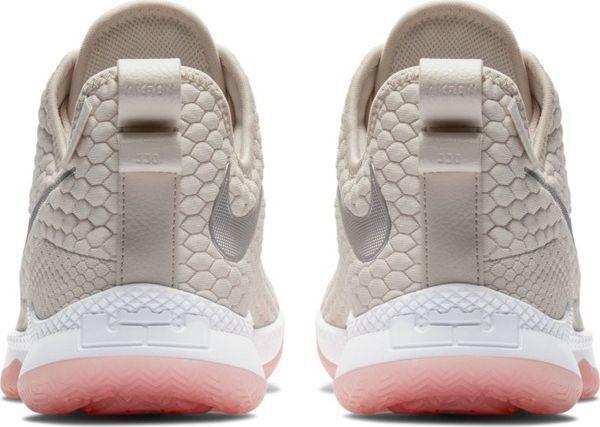 Nike Buty męskie LeBron Witness III beżowe r. 47 (AO4433 100) ID produktu: 5804008
