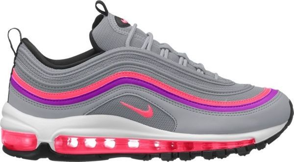Nike Buty damskie Air Max 97 szare r. 35.5 (921733 009) ID produktu: 5804015