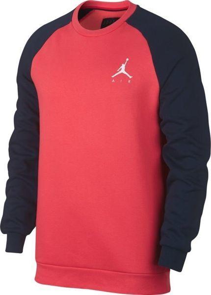 Jordan Bluza Air Jordan Jumpman Fleece Crew 940170 850 S ID produktu: 5804041