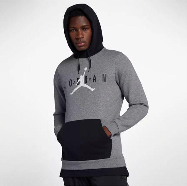 całkiem tania sprzedaje słodkie tanie Jordan Bluza z kapturem Air Jordan Sportswear Jumpman Air - AA1451-091 4XL  ID produktu: 5804073