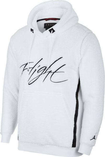 dobra obsługa moda jakość Jordan Bluza z kapturem Air Jordan Wings of Flight Fleece - AH6250-100 L ID  produktu: 5804091