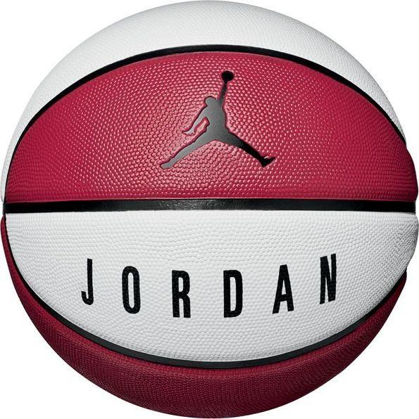 3985f440b1ab46 Jordan Piłka do koszykówki Jordan Playground 8P - J000186561107 7 w Sklep -presto.pl