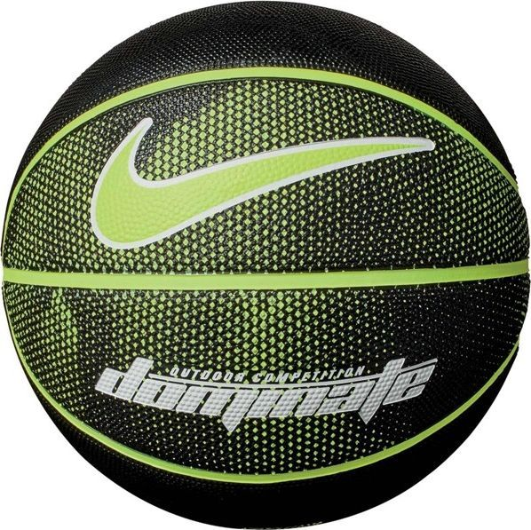 1de07373993ef9 Nike Piłka do koszykówki Nike Dominate 8P - NKI0004407-044 7 w  Sklep-presto.pl