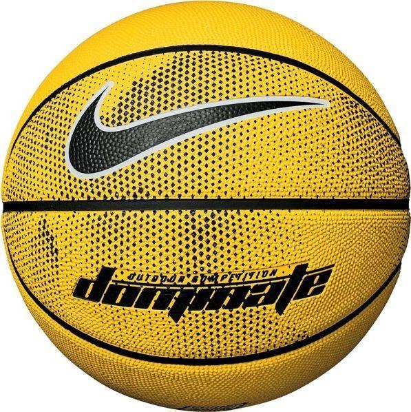 9cf0a7defaaf6a Nike Piłka do koszykówki Nike Dominiate 8P - NKI0094007 7 w Sklep-presto.pl