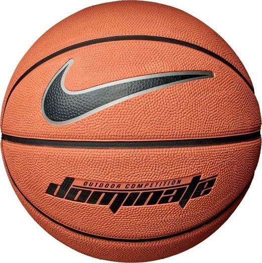 fe841059 Nike Piłka do koszykówki Nike Dominate 8P - NKI0084705 5 w Sklep-presto.pl