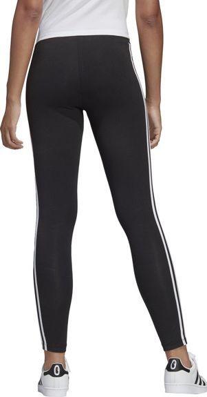 Legginsy damskie 3 Stripes Adidas Originals (czarne) sklep