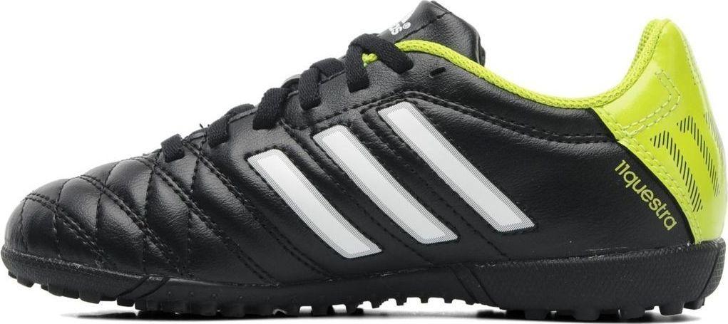 Adidas, Buty m?skie, 11 Questra TRX TF, czarny, rozmiar 40
