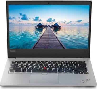 Laptop Lenovo ThinkPad E490 (20N8000SPB) 8 GB RAM/ 256 GB M.2 PCIe/ 2TB HDD/ Windows 10 Pro 1