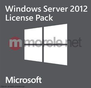 Microsoft Windows Server 2012 Remote Desktop Services CAL 1 User Fujitsu  (S26361-F2567-L473) ID produktu: 581333