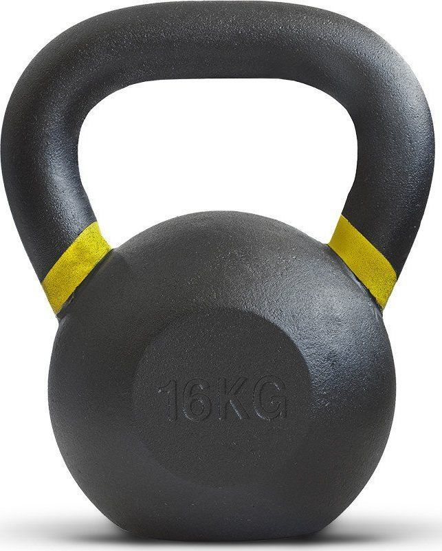 Thorn+Fit Hantla Thorn+Fit Kettlebell CC 16 kg uniwersalny 1