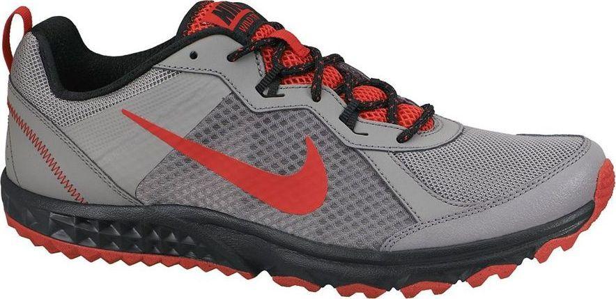 buy popular fe63f ae4f0 Nike Buty męskie Wild Trail szare r. 44 (642833-013) ID produktu: 5815744