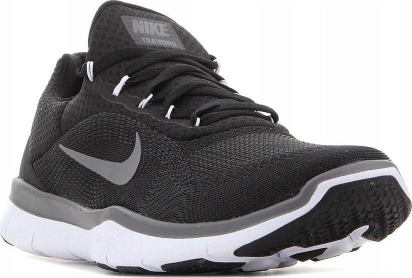 Buty Męskie Nike Free Trainer V7 •cena 300,00 zł•Czarne