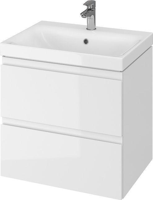 Cersanit Szafka podumywalkowa Moduo 60cm biały (S929-010) 1