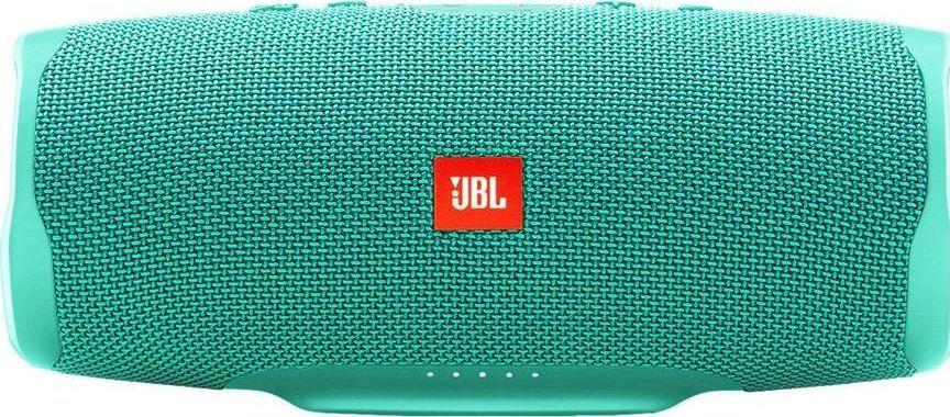 Głośnik JBL Charge 4 Turkusowy 1