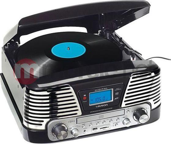Gramofon Lauson CL139 1