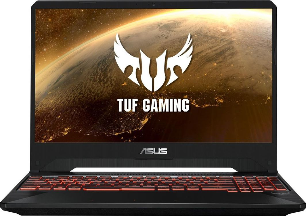 Laptop Asus TUF Gaming FX505DY (FX505DY-AL016T) 1