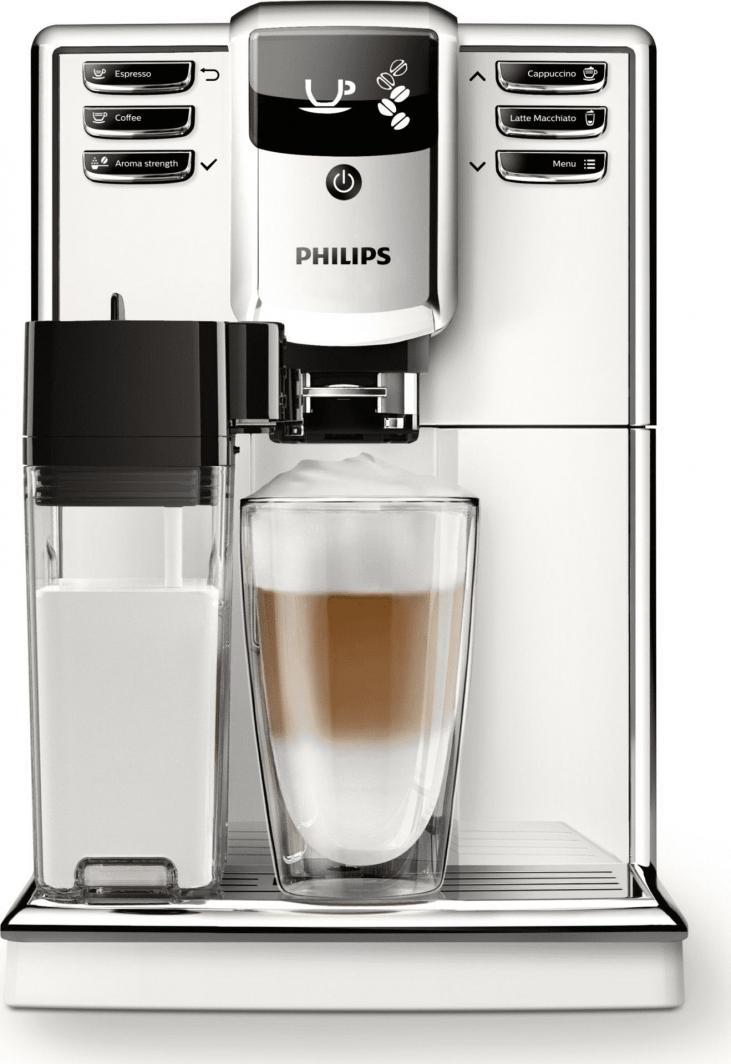 Ekspres ciśnieniowy Philips EP5361/10 1