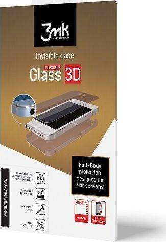 3MK 3mk Flexible Glass 3D do Samsung Galaxy A40 1