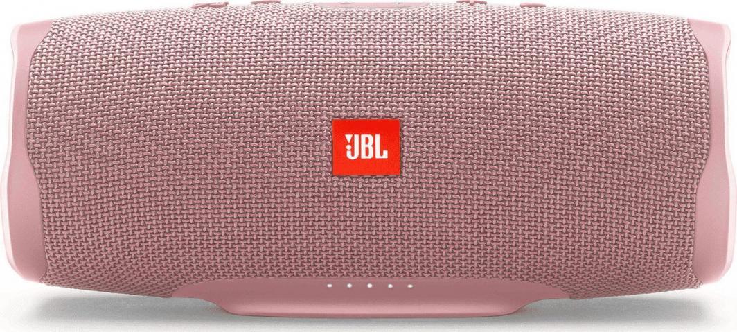 Głośnik JBL Charge 4 Różowy 1