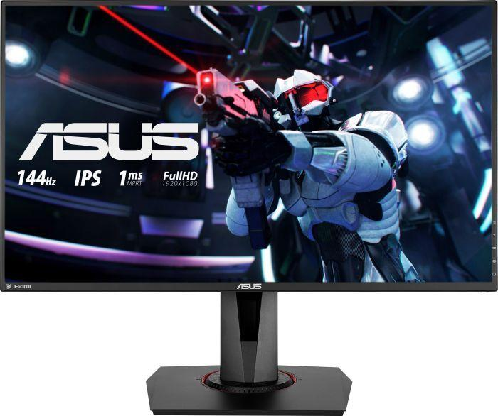 Monitor Asus VG279Q (90LM04G0-B01370) 1