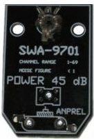 Wzmacniacz antenowy SWA-9701 1