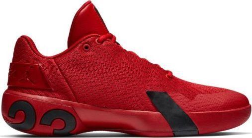 Nike Buty męskie Jordan Ultra Fly 3 Low czerwone r. 41 (AO6224 600) ID produktu: 5829708