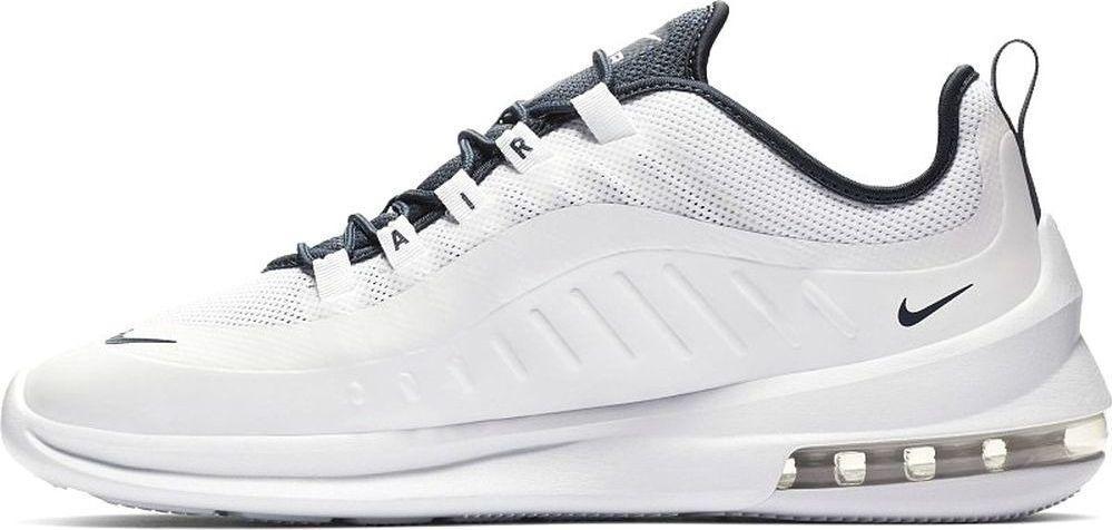 męskie buty sportowe nike białe
