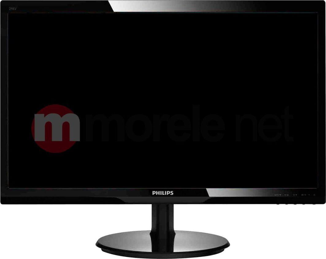 Monitor Philips V-line 246V5LHAB/00 1