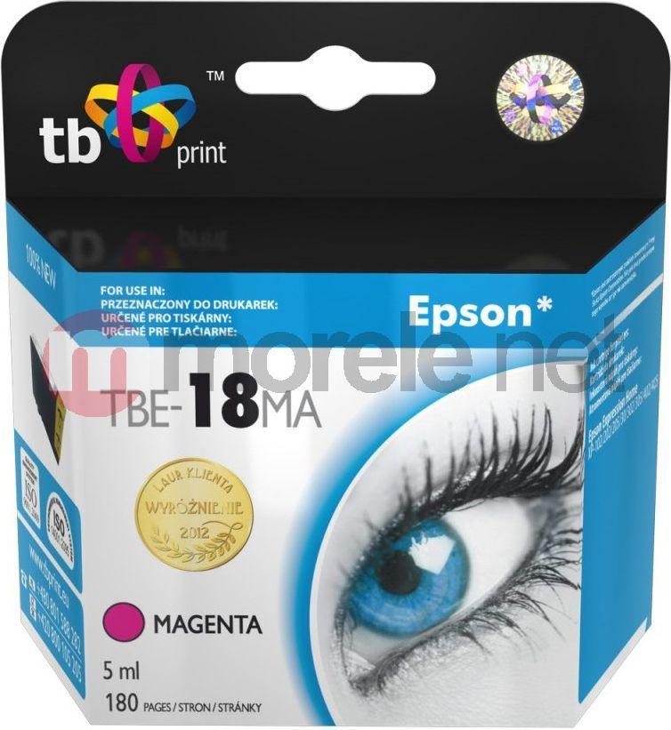 TB TBE-18MA 1