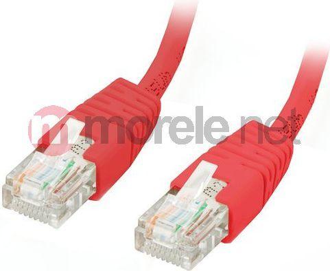 Equip CAT5e Patch UTP Czerwony 2 m 825421 1