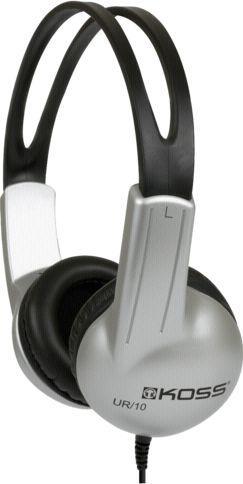 Słuchawki Koss Stratus UR10 1