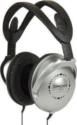 Słuchawki Koss UR18 1